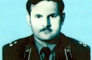 Память об Алексее Капустине увековечат в Смоленске мемориальной доской