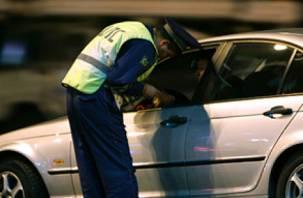 В Смоленске задержан водитель с крупной партией амфетамина