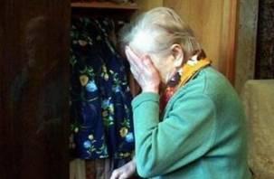На Смоленщине обворовывают пенсионеров под предлогом «попить воды»