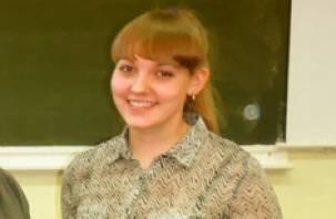 Ученица смоленской школы №13 победила во всероссийской олимпиаде