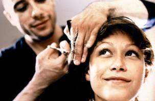 Смоленскому парикмахеру-мошеннику суд дал десять месяцев лишения свободы условно