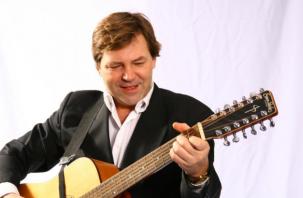 В Смоленске состоится творческий вечер Алексея Витакова