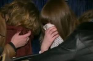 В Москве поймали молоденьких проституток из Смоленска