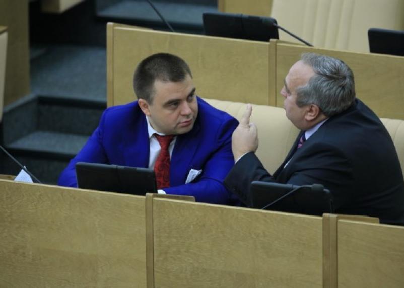 Фронт работ Казакова