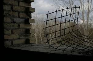 Преступники из психбольниц Смоленской области не сбегали