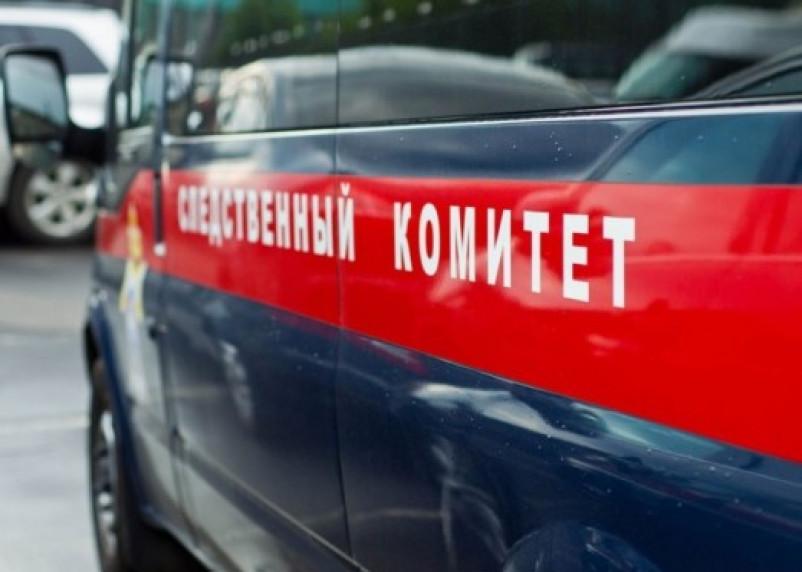 В Ярцевском районе обнаружено тело новорожденного