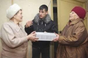 На Смоленщине мошенники под предлогом установки фильтров для воды обворовывают пенсионеров