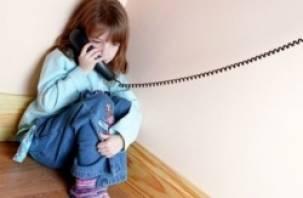 В Смоленской полиции заработает детский «телефон доверия»