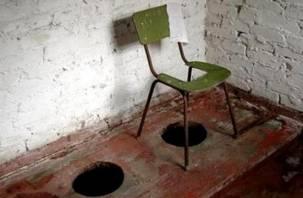 Школьные туалеты Смоленска будут отремонтированы за десять миллионов рублей