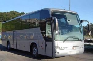 Автобус из Смоленска в Ялту будет ходить раз в неделю