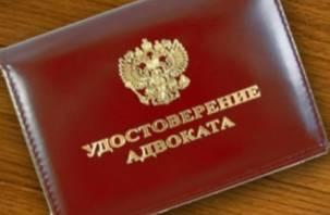 Смоленский адвокат вымогал деньги за «положительное» решение суда