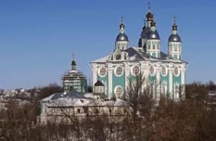 В федеральную туристическую программу вошли маршруты Смоленской области