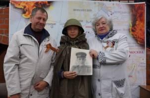 В Смоленске пройдет вечер памяти тех, кто сражался за нашу Родину