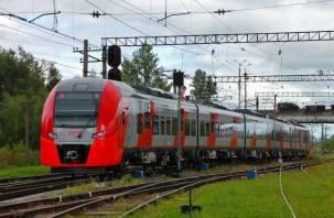 Добраться в Москву из Смоленска теперь можно на двух «Ласточках»