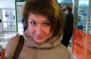 Смолянка-телеоператор едва не пострадала во время репортажа из Киева