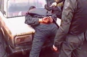 Десногорский наркодилер попался с полкилограммом героина