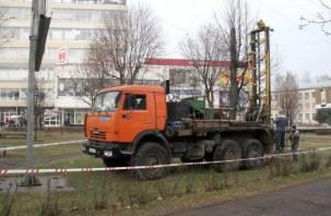 В центре Смоленска вырастет очередная многоэтажка