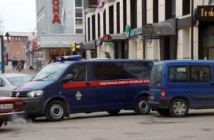 Обитатели квартиры на Гагарина уже попадали в поле зрения полиции