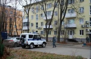 Нападение на полицейских в Смоленске совершили выходцы из Украины