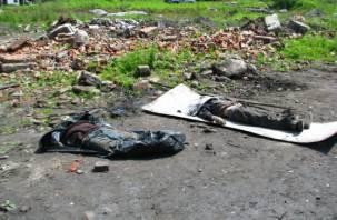 Питерский стройподрядчик ответит за гибель двоих рабочих в Дорогобуже