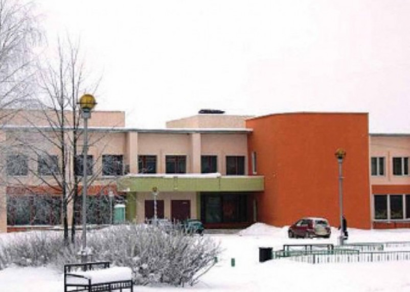 Очаг культуры в Рославле остался без тепла