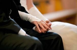Браков и рождений в Смоленске стало больше
