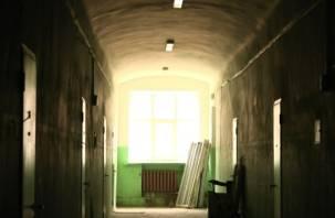 Жильцы Хлудовской казармы в Ярцево просят о помощи