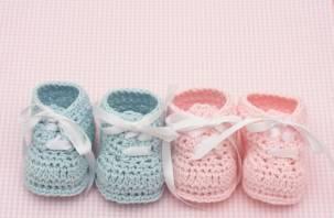 Смоленских новорожденных чаще называют именами Артём и София