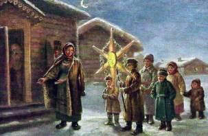 Забытый художник из Сычёвского уезда