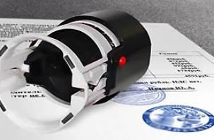 Белорусы подделали именную печать инспектора Управления Россельхознадзора
