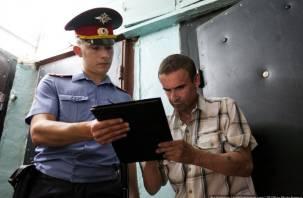 Смоленская полиция проводит профилактику семейно-бытовых преступлений