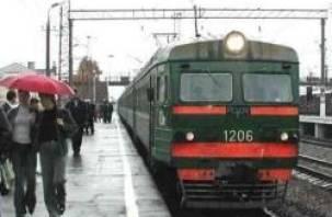 С Нового года на Смоленщине подорожает проезд в электричках
