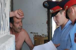 Смоленская полиция проводит операцию «Должник»
