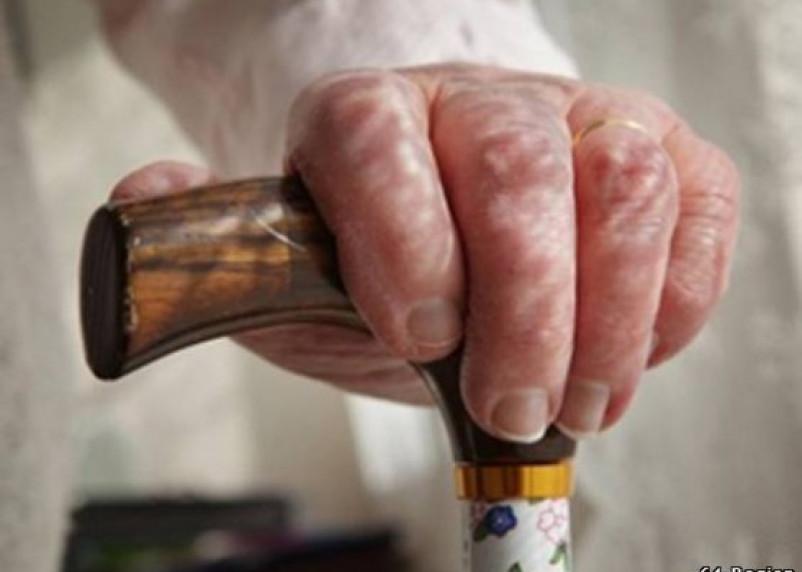 Смоленский врач до смерти забил свою престарелую мать-инвалида