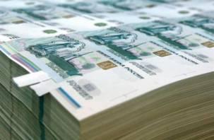 Смоленская таможня пополнила госказну еще на 11 миллиардов рублей