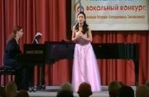 В Смоленске прошел первый международный вокальный конкурс