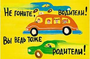 В поселке Верхнеднепровский 27-летний водитель иномарки сбил девочку и скрылся