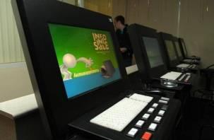 Организатор азартных игр в Десногорске оштрафован на 700 тысяч рублей