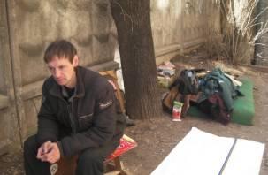 Черный риелтор из Вязьмы выселила на улицу пятерых человек