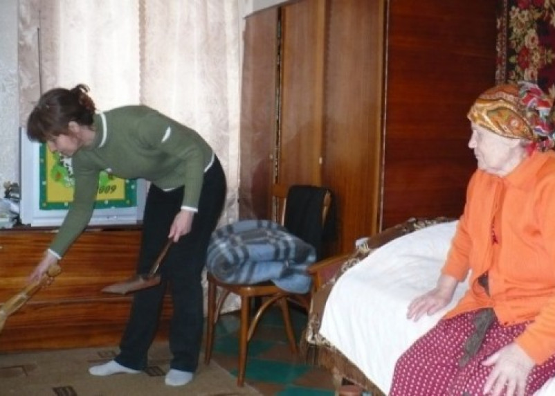 В Глинковском районе соцработники получали деньги за мнимых подопечных