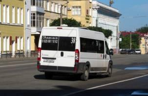 С 2015 года в Смоленске поменяются маршруты общественного транспорта