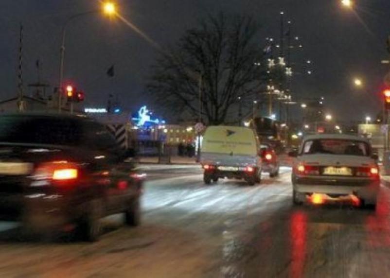 На смоленских дорогах часто сбивают пешеходов
