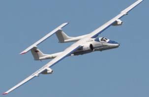 Европейцев заинтересовал самолет, который делают в Смоленске
