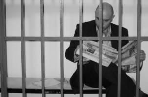 Злостному неплательщику алиментов из Смоленска грозит тюрьма