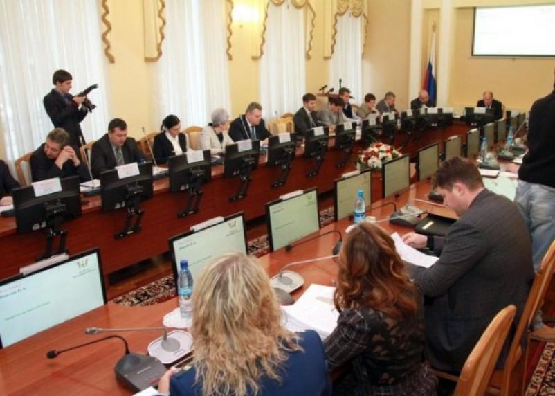 Бюджет Смоленска 2015 года залатают распродажей муниципального имущества