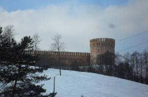 В Смоленске построят горнолыжный центр