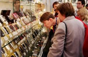 Мобильные телефоны в Смоленске набирают цену