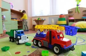 Прокуратура обязала администрацию Смоленска увеличить количество детских садов