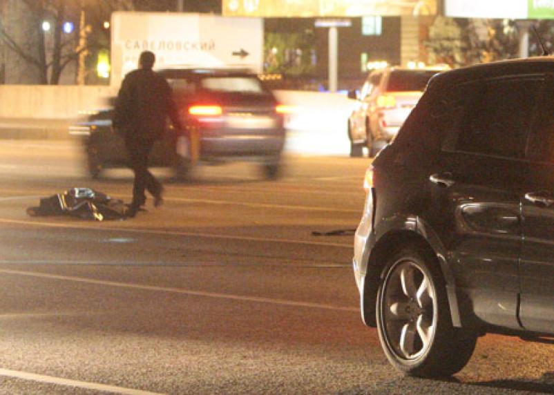 За ДТП со смертельным исходом будут лишать машины и прав пожизненно