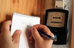 В 2015 году в Смоленске увеличится плата за электричество